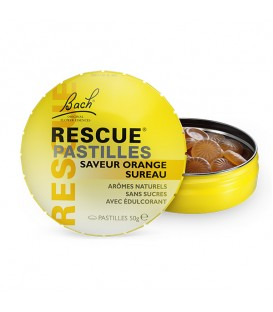 PASTILLES RESCUE ORANGE