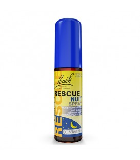 RESCUE Spray Nuit