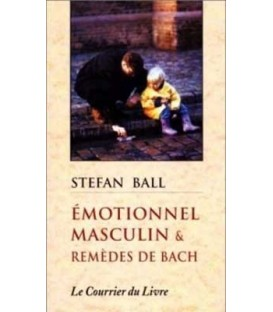 EMOTIONNEL MASCULIN REMEDES BACH