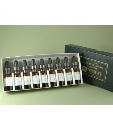 COFFRET N.P.E (Nature Program Essences)
