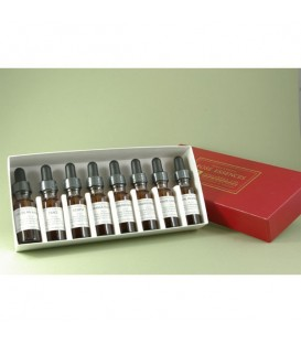 COFFRET ROSE I - Essence Perelandra