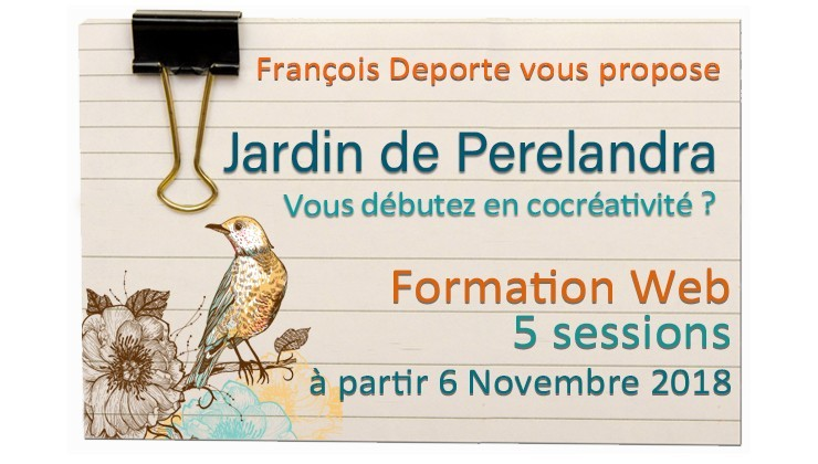 Formation Perelendra